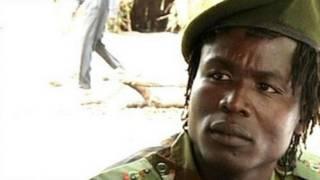 Domic Ongwen yari amaze imyaka cumi aronderwa na ICC