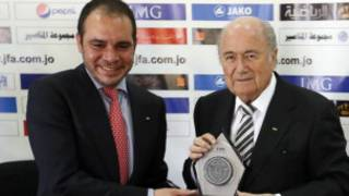 Ali Blatter