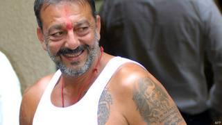 संजय दत्त