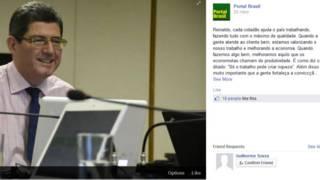 Levy responde a perguntas pelo Facebook
