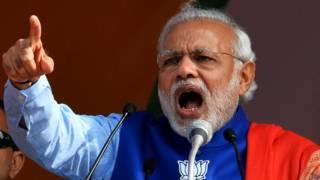 नरेंद्र मोदी, भारत, प्रधानमंत्री, भाजपा