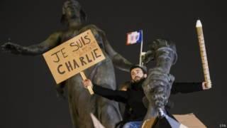 पेरिस शांति मार्च