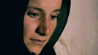 امرأة أيزيدية