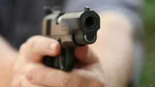 В Генпрокуратуре выступают за легализацию оружия