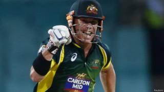 डेविड वार्नर, क्रिकेट, ऑस्ट्रेलिया