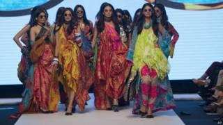 पाकिस्तान फ़ैशन
