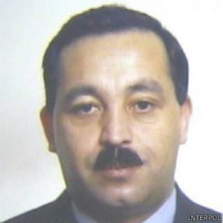 Кандидат в министры сельского хозяйства Афганистана Якуб Хайдари