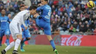 Getafe Madrid