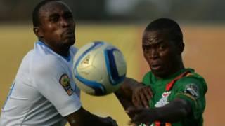 Zambia DRCongo