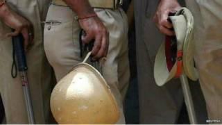 भारत पुलिस