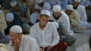 पाकिस्तान मदरसा