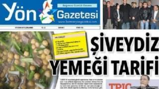 तुर्की के स्थानीय अख़बार ने किया अनोखा विरोध