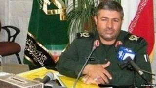 Генерал Мохаммед Аллахдади