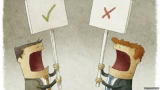 Демократия сегодня: за и против