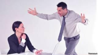 لماذا ينجح المشاغبون في الاستمرار في العمل؟