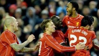 Liverpool Chelsea