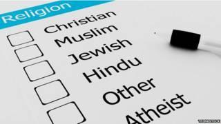 """Анкета с графой """"религия"""""""