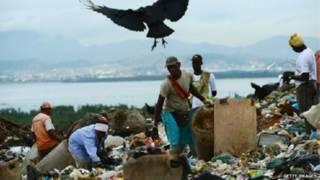 rio waste