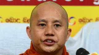Nhà sư Miến Điện Wirathu