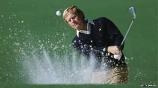 著名美国高尔夫选手杰克·尼克劳斯(Jack Nicklaus)对这一课程表达了支持。