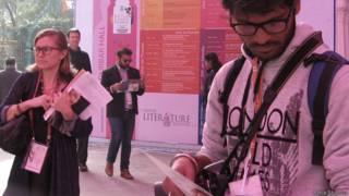 जयपुर साहित्य सम्मेलन