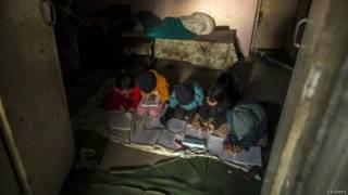 पाकिस्तान बिजली संकट