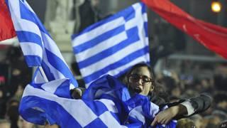 ¿Por qué los mercados no se hundieron tras la victoria de la izquierda radical en Grecia?