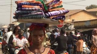 Oxfam ishaka ko ibihugu vyaciyemwo Ebola bifashwa kwinagura