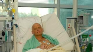 利特维年科2006年11月在同两名前克格勃特工在伦敦市中心的一家酒店会面后暴病身亡。