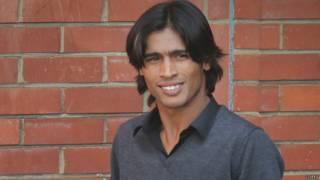 पाकिस्तानी तेज़ गेंदबाज, मोहम्मद आमिर