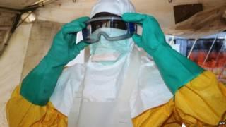 इबोला वेक्सीन