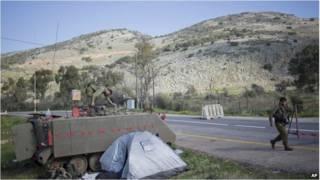 इसराइल हिज़बुल्लाह संघर्ष