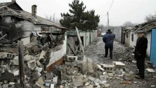 रूस पर आर्थिक प्रतिबंध, यूक्रेन संकट
