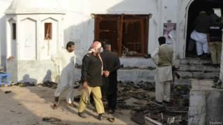 शिया मस्जिद, इमामबरगाह पाकिस्तान