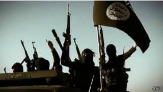 Inyeshyamba zo mu mutwe wa IS zivuga ko zagabye ibitero muri Libya