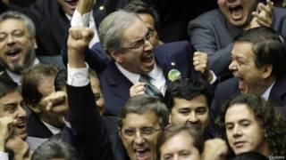 Eduardo Cunha | Foto: Reuters