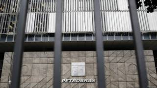 Petrobras (Foto: Reuters)