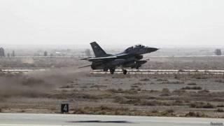 Avión jordano
