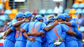 भारतीय टीम (फ़ाइल फोटो)