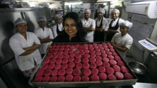 Pooja Dhingra | Foto: BBC