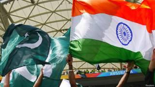 भारत पाकिस्तान मैच