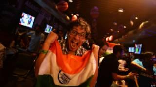क्रिकेट, भारतीय प्रशंसक