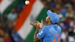 भारत-पाकिस्तान क्रिकेट मैच, उमेश यादव