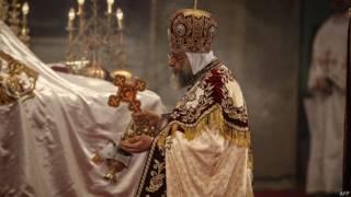 Papa copto Teodoro II