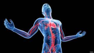 Homem 'com dois corações' ajuda cientistas a estudar a depressão