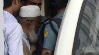 अब्दुस सुभान, जमाते इस्लामी नेता, बांग्लादेश