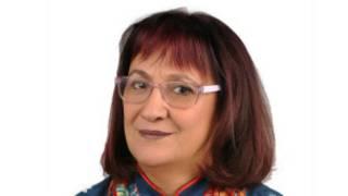 Профессор Сахика Юксел