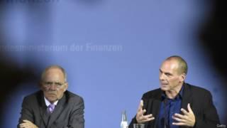 ग्रीस और यूरोज़ोन में सहमित बन गई है