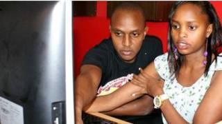Umushinga wa BBC w'ikoranabuhanga