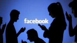 Фейсбук и его пользователи